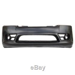08 09 10 GR Cherokee SRT8 Front Bumper Cover Assembly Primed CH1000974 5030977AA