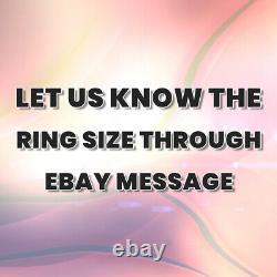 14K White Gold Finish Black Diamond Engagement Ring Bridal Wedding Trio Set