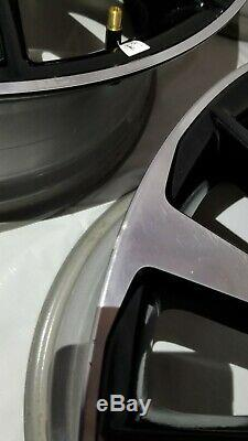 19 Toyota Camry XSE 2019 2020 OEM Factory Finish Wheels Rims take offs SET of 4