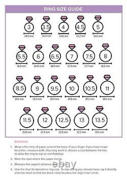 1.76 Ct Princess Cut Diamond 14K Rose Gold Finish His-Her Trio Wedding Ring Set