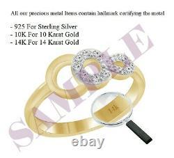 2.00 Ct Black Diamond Matching Engagement Wedding Ring Set 14k White Gold Finish