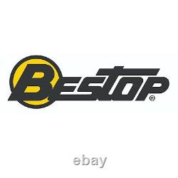 Bestop 51262-01 HighRock 4x4 Mirror Replacement Set for Jeep Wrangler YJ/TJ