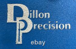 Dillon Precision. 223 Remington 3-Die Set Rare Black Oxide Finish- FREE SHIP