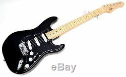 G&L Tribute Legacy Special Edition Electric Guitar Black Finish Pro Set Up
