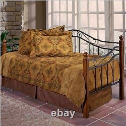 Hillsdale Madison Daybed withSuspension Deck & Trundle- 1010DBLHTR Daybed Set NEW
