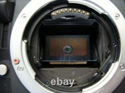 Leica 10081 Leitz Leica R8 Body/ Gehäuse Black finish Top Fullset OVP
