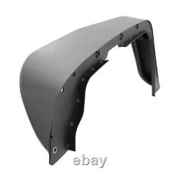 New Fender Front rh+lh for Jeep Wrangler 2007-2017 CH1241257, CH1240257, 621005