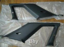 SKYLINE GTR R32 BNR32 Rear Glass Inner Finisher Surround C pillar Set RH&LH JDM