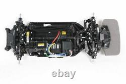 Tamiya 57984 TT-02 CHASSIS SET FACTORY FINISHED with Transmitter 1/10 R/C 4WD